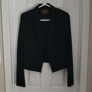 Melanie Lyne EUC Black Blazer/ Jacket